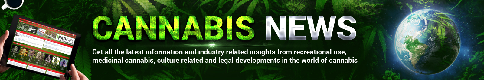 Daily Cannabis News